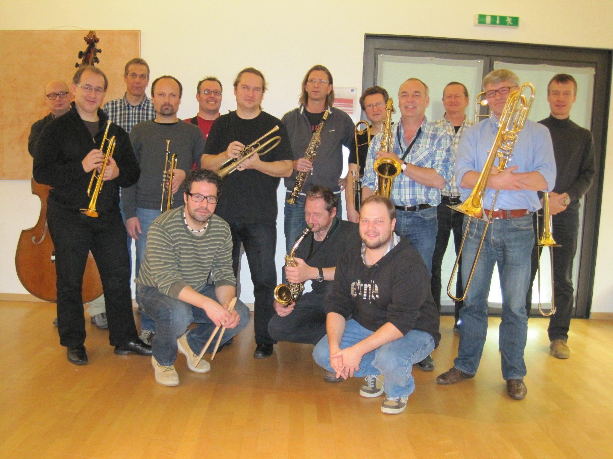Bodan Art Orchestra