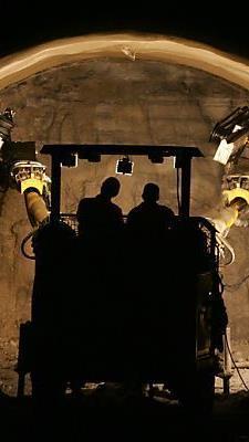 Der Tiroler Landeshauptmann Platter hält am Brennertunnel fest.