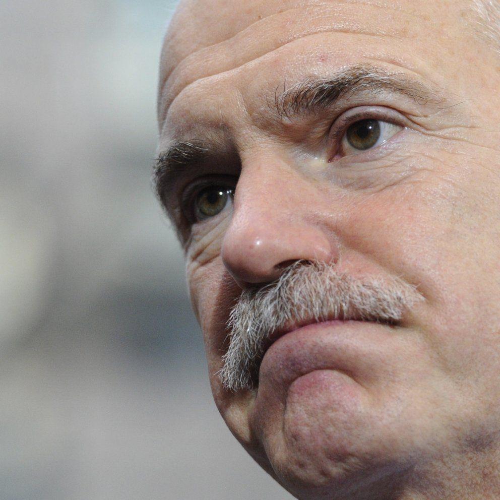 "Ex-Premier: EU-Kommission an Griechenlandkrise ""nicht ganz unschuldig""."