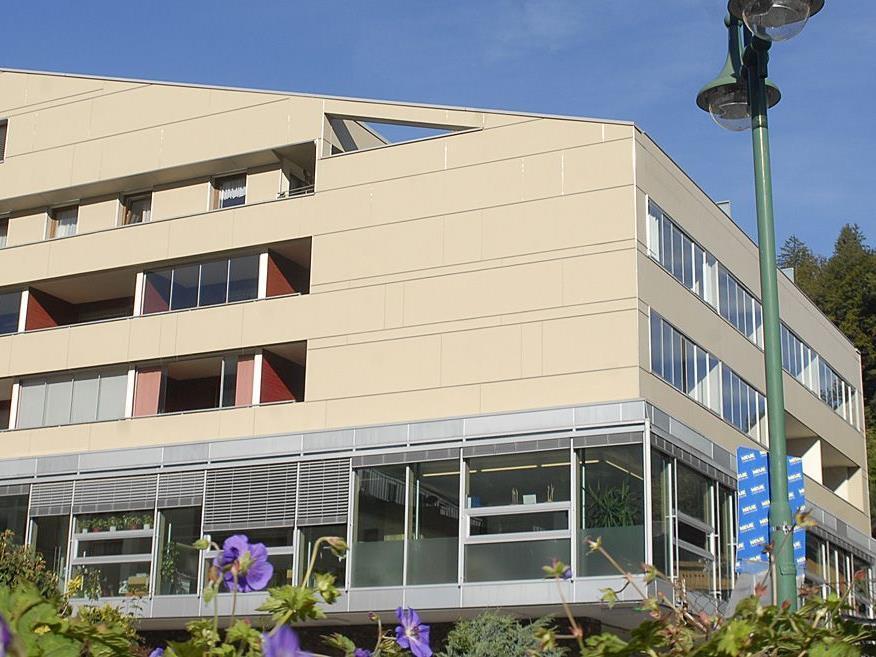 Die Sitzung der Gemeindevertretung Tschagguns wird im örtlichen Gemeindezentrum stattfinden.