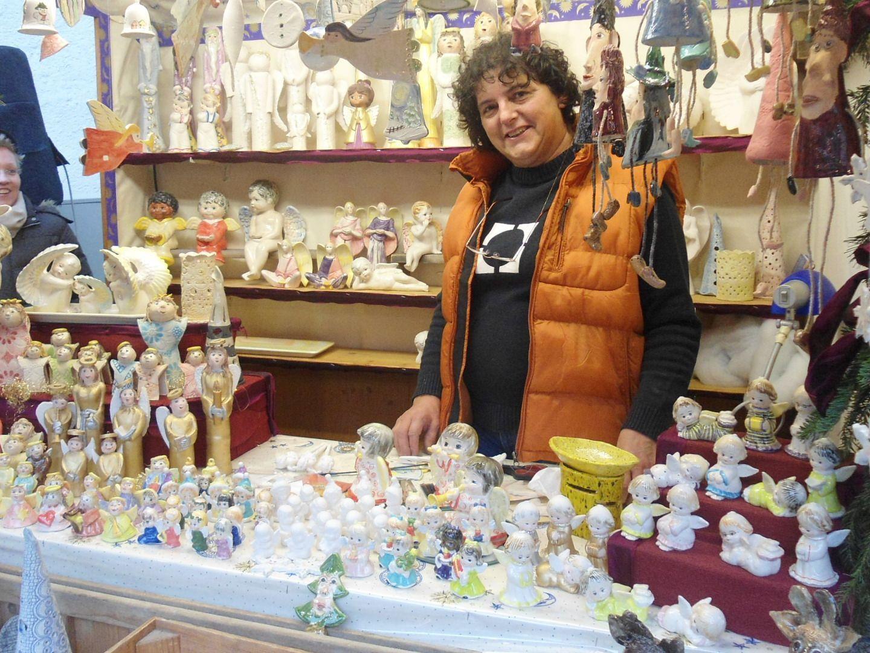 Kunst- und Handwerksmärktle lockte Jung und Alt in die Bregenzer Oberstadt