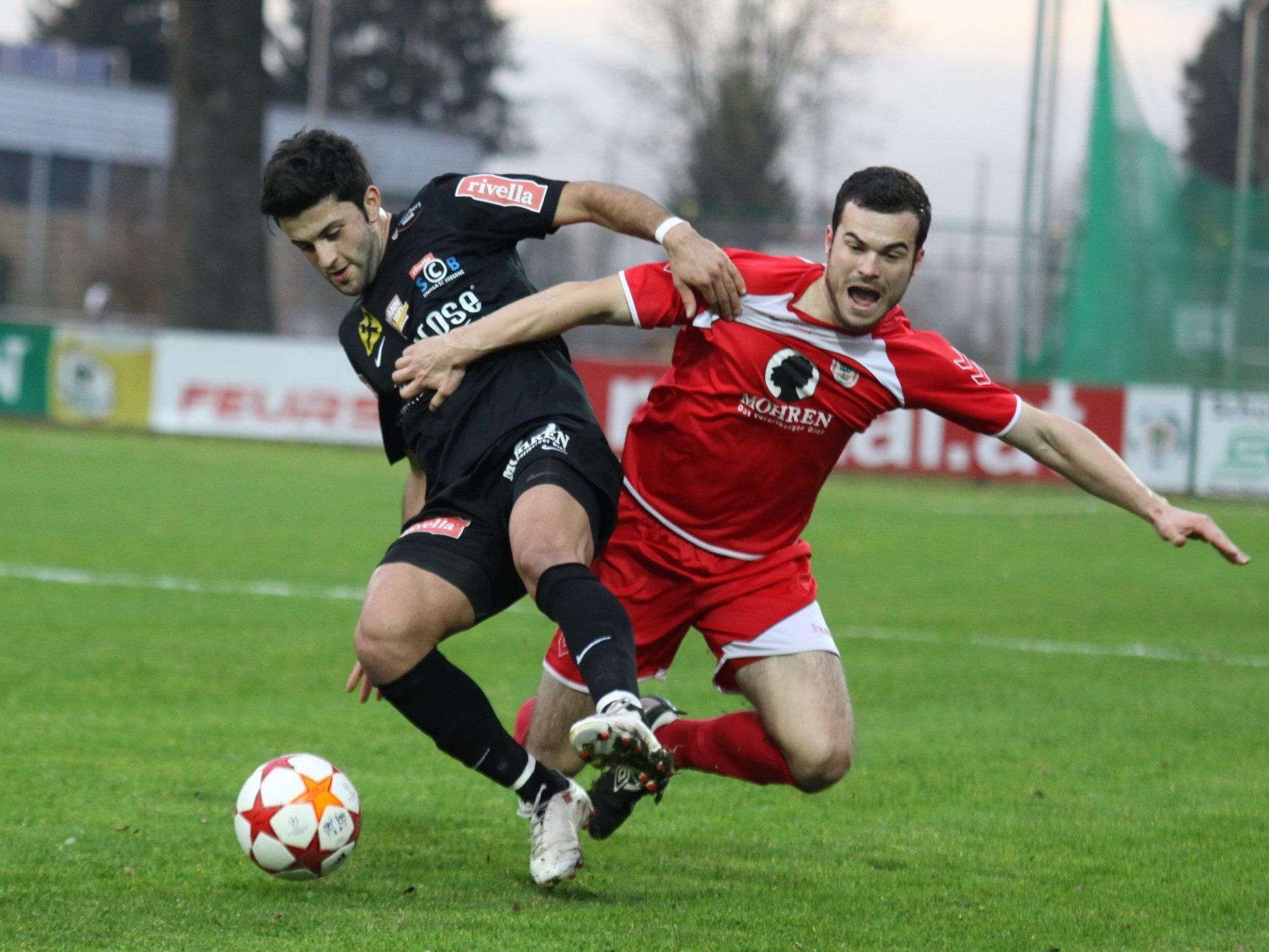 Neuer Internet-Auftritt des Vorarlberger Fußballverbandes.