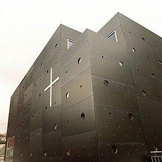 In der Donaucity-Kirche werden am 7. Jänner spirituelle Gesänge erklingen