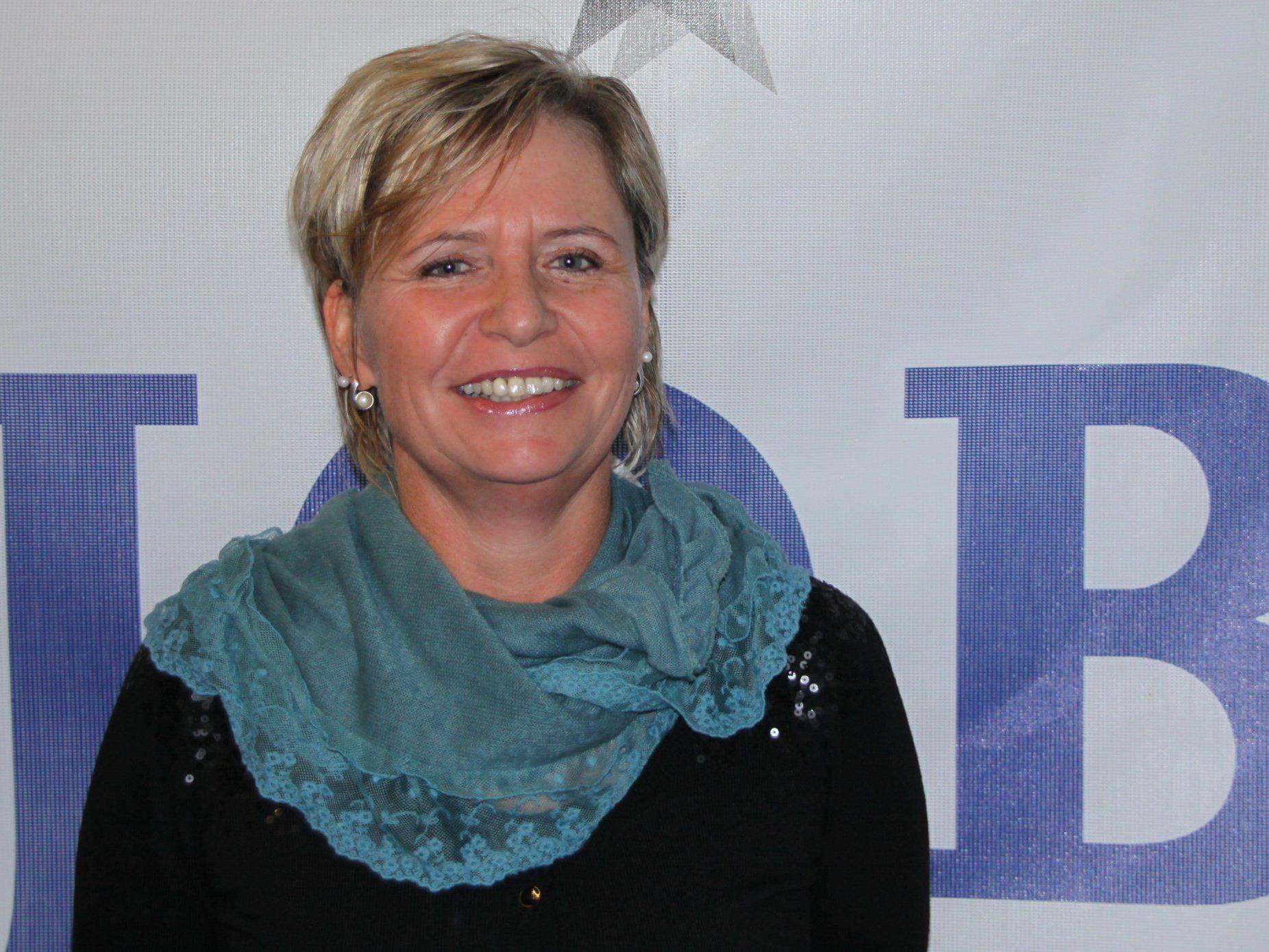 Seit mehr als eineinhalb Jahren FCL-Sekretärin: Elisabeth Rauch.