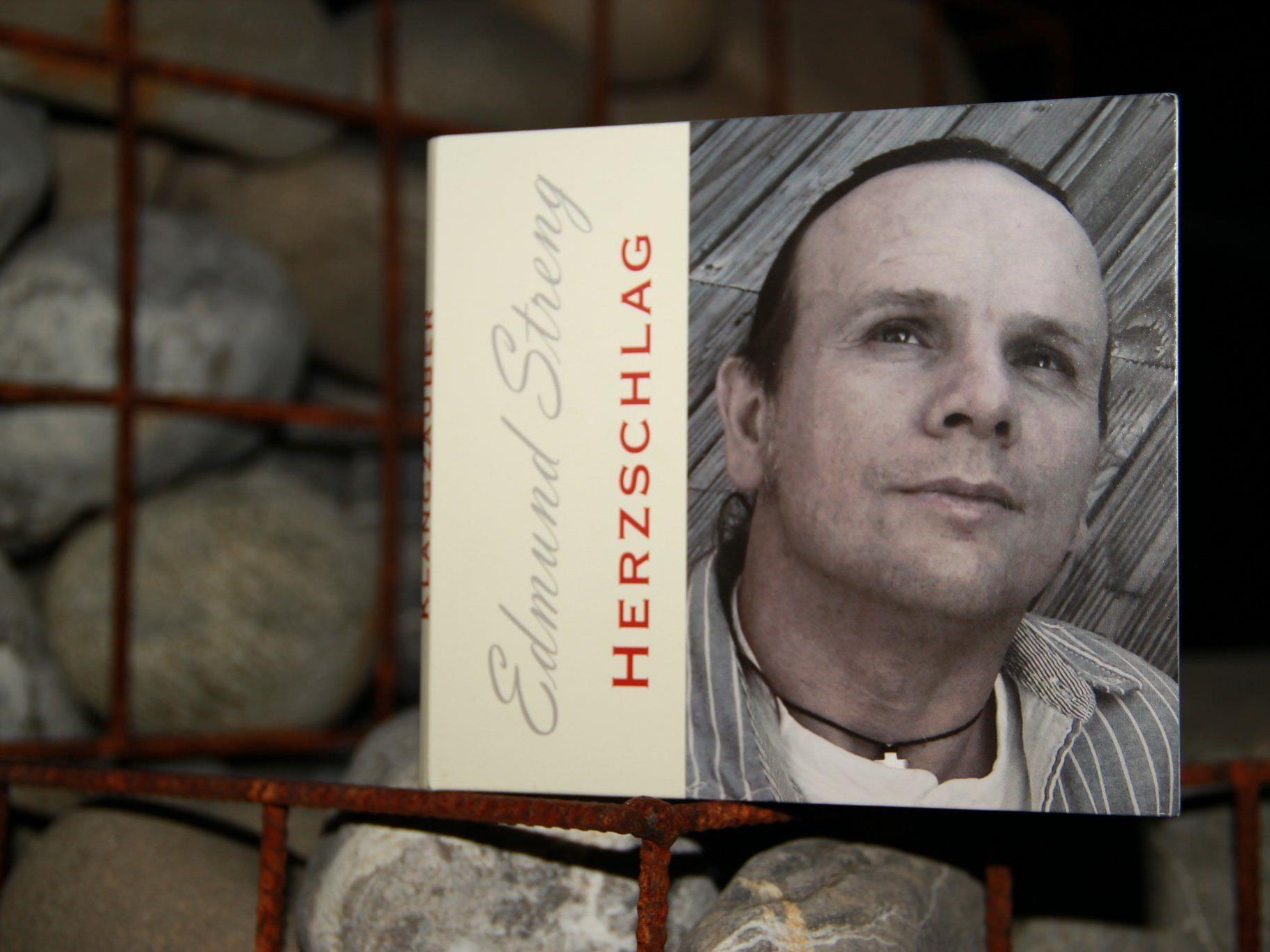 "Edmund Streng CD ""Herzschlag"""