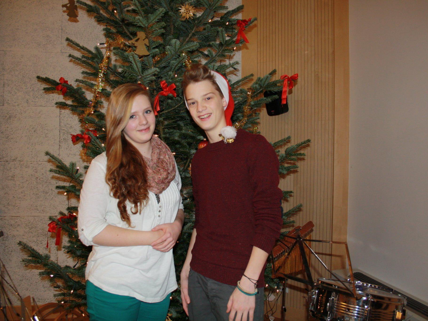"""Unter dem Motto """"Winter Wonderland"""" stand die zauberhafte Weihnachtsfeier des MV Concordia"""