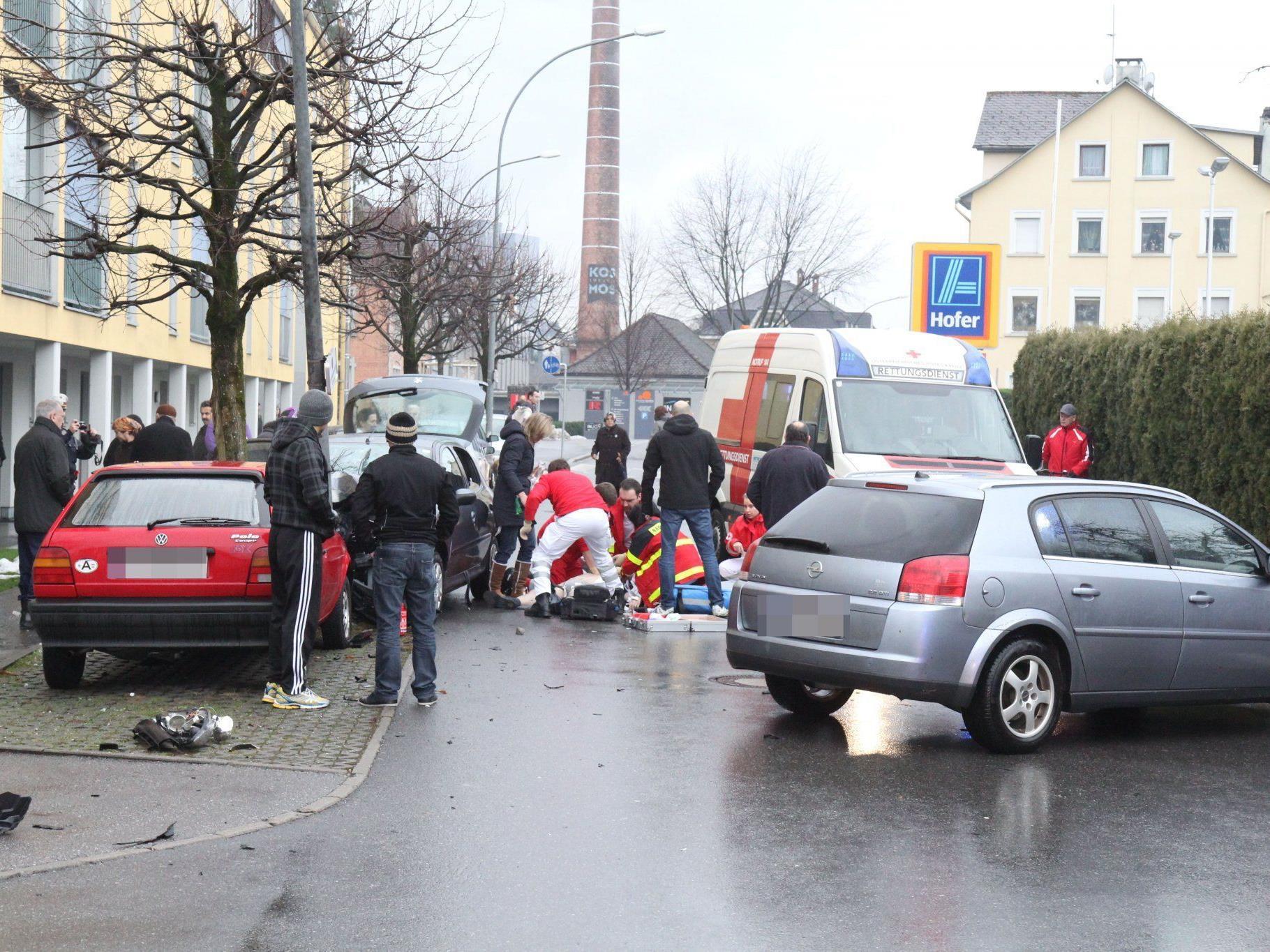 Tödlicher Unfall in Bregenz - Bregenz | VOL.AT