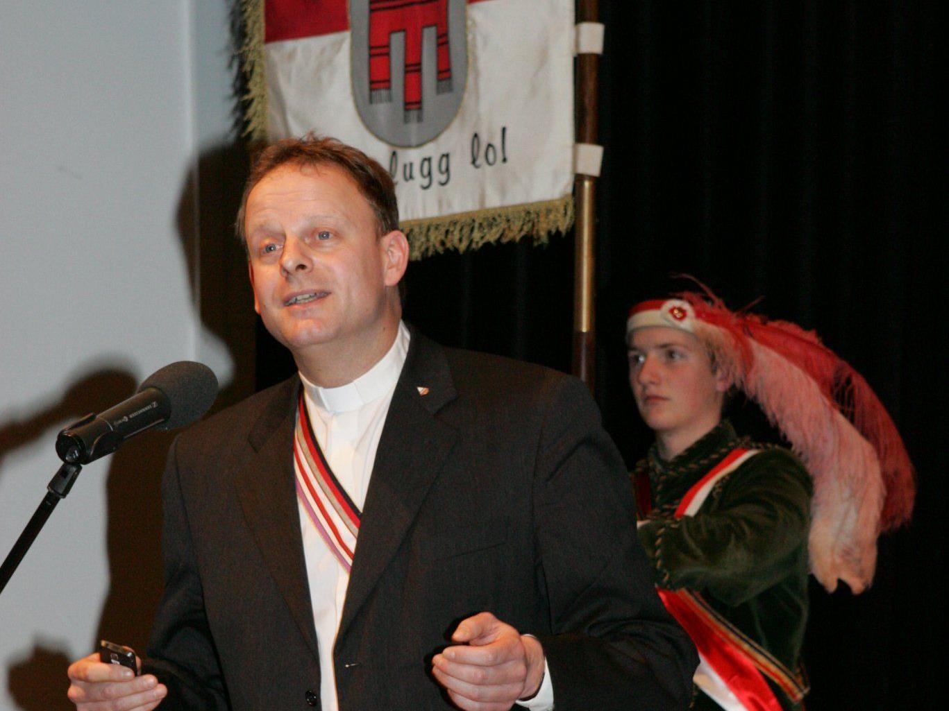 Dr. Gregor Jansen: Die Kirche wird globaler, kompromissloser, pfingstlicher und extrovertierter