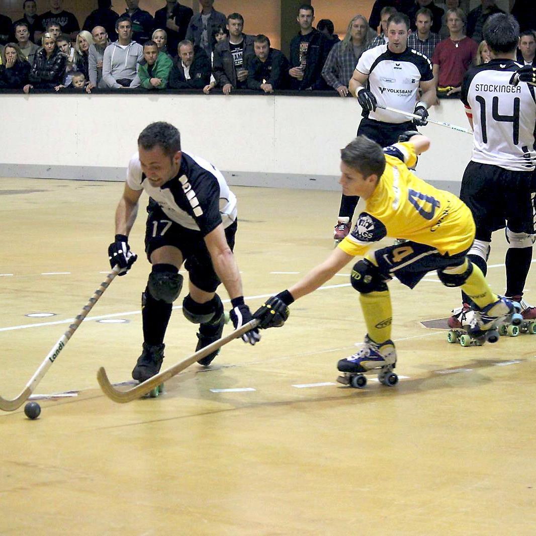 Dornbirn verteidigt einen Fünf-Tore-Vorsprung.