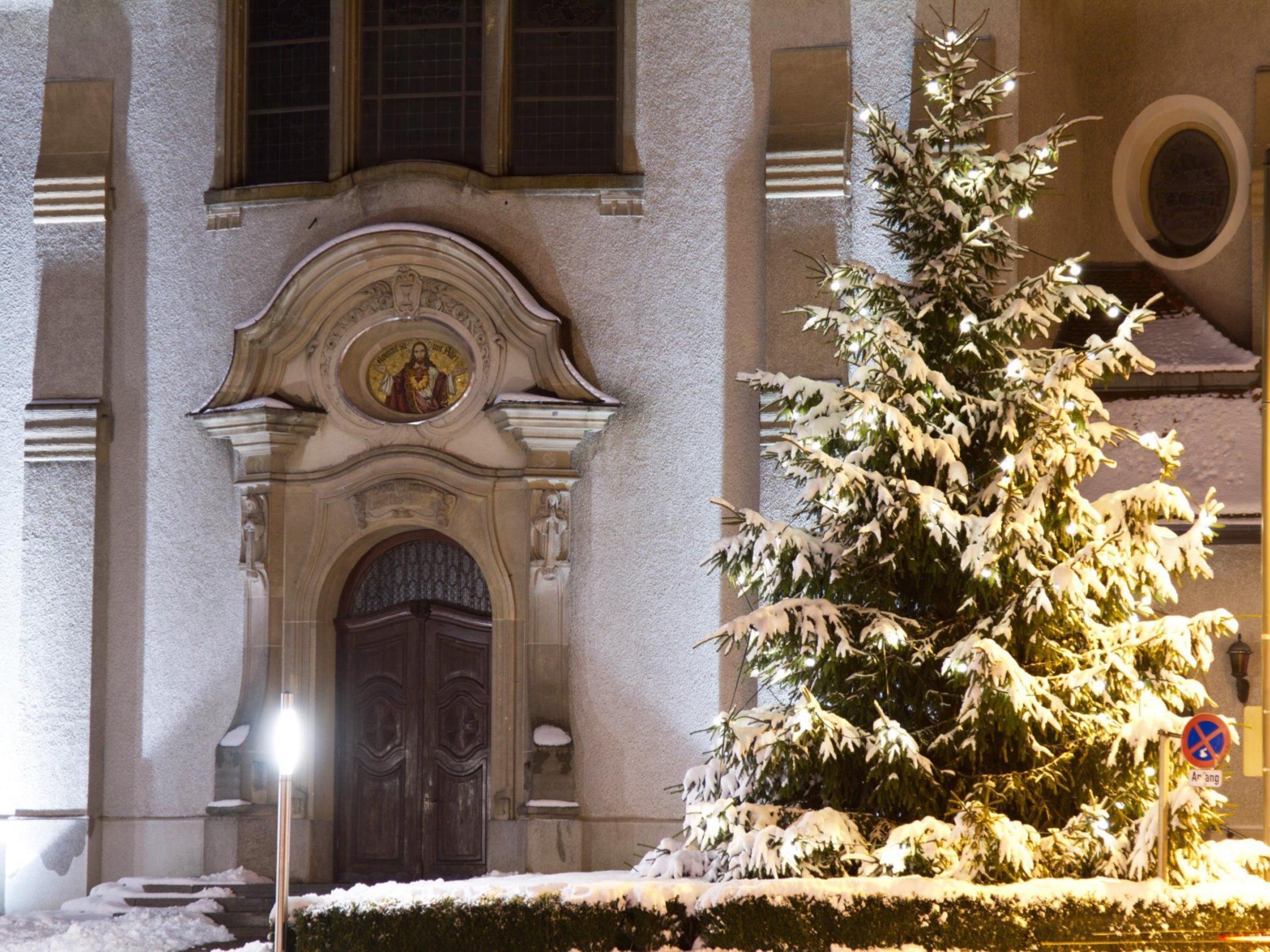 Gemeinsames Adventkonzert am 11. Detzember, 18 Uhr, in der Pfarrkirche Höchst.