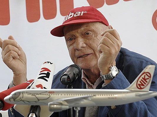 """Junge Leute müssten viel mehr Einsatz zeigen, meint Niki Lauda: """"Ich wäre mit dem Minimum nicht weit gekommen."""""""