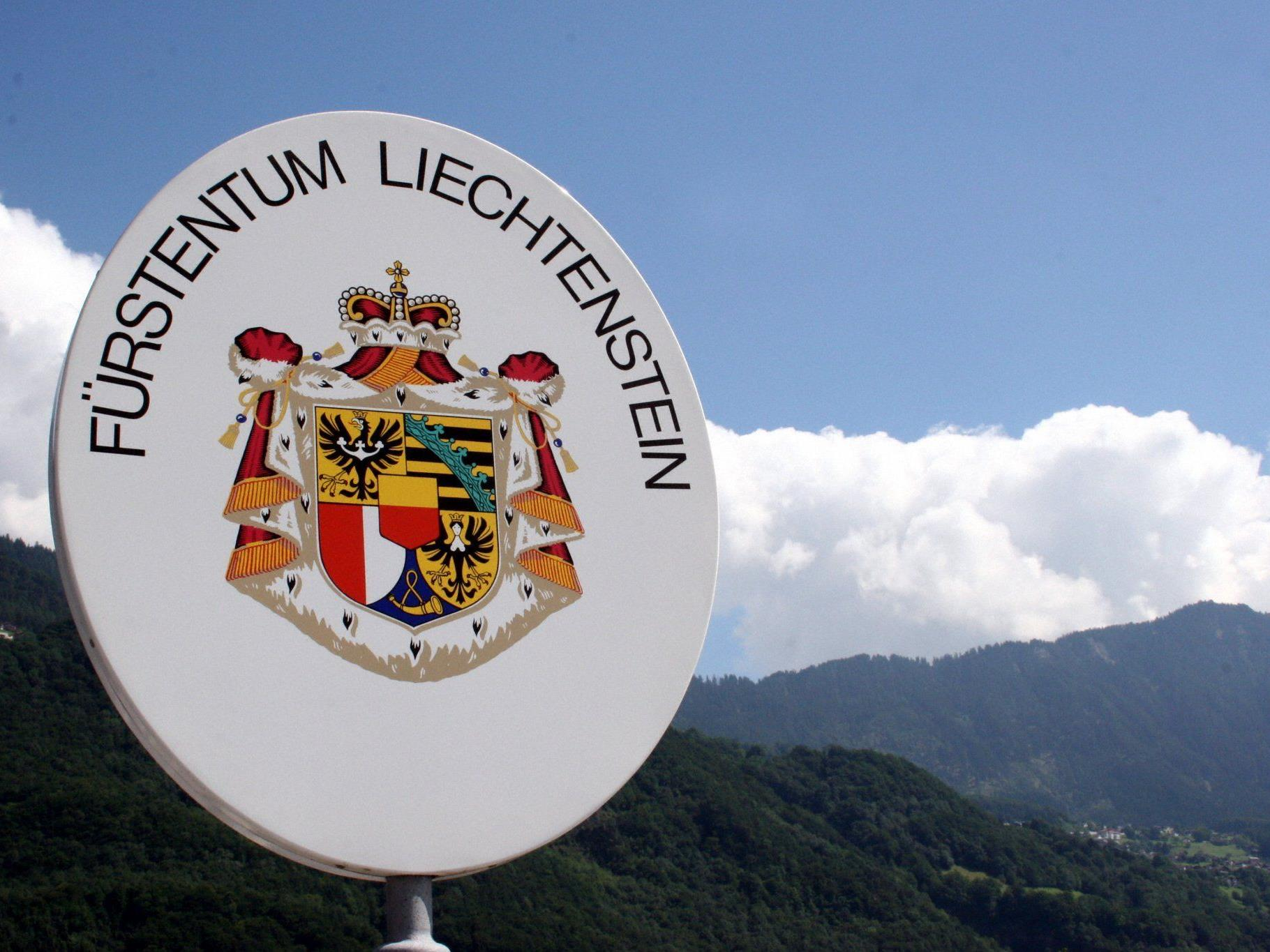 Liechtenstein tritt ab heute dem Schengenraum bei.