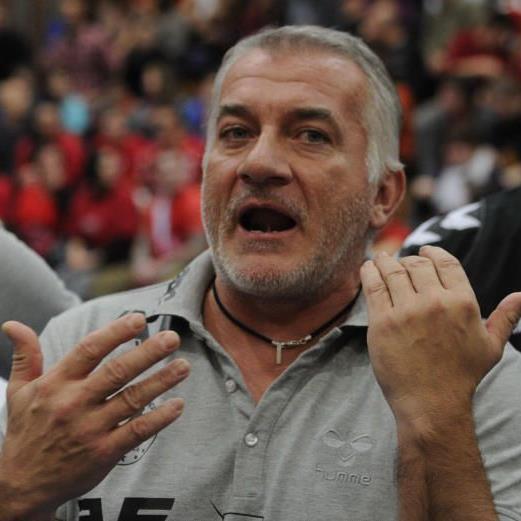 Martin Liptak ist nur noch bis Saisonende Bregenz Coach