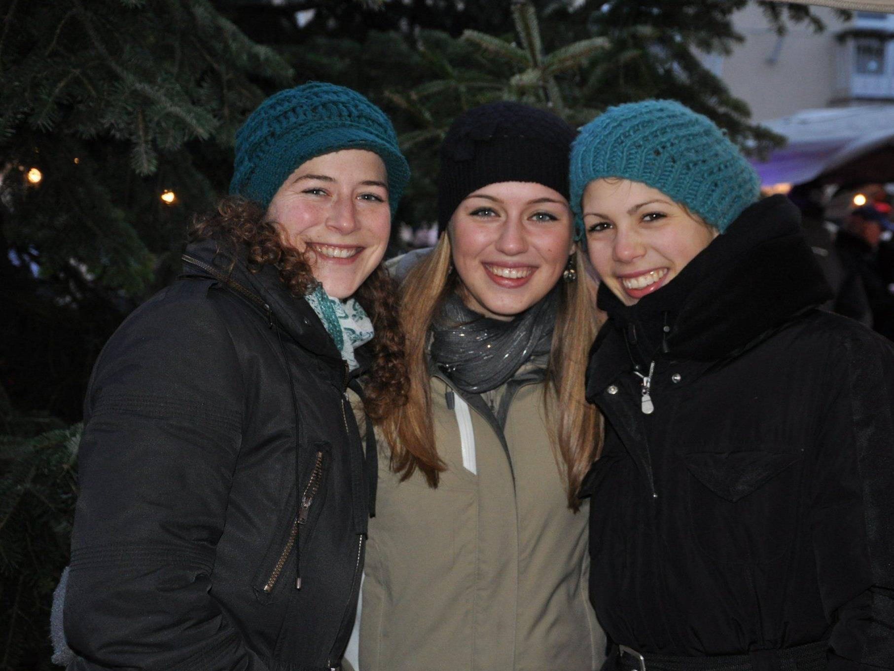Der traditionelle Hörbranzer Weihnachtsmarkt findet am 17. Dezember statt.