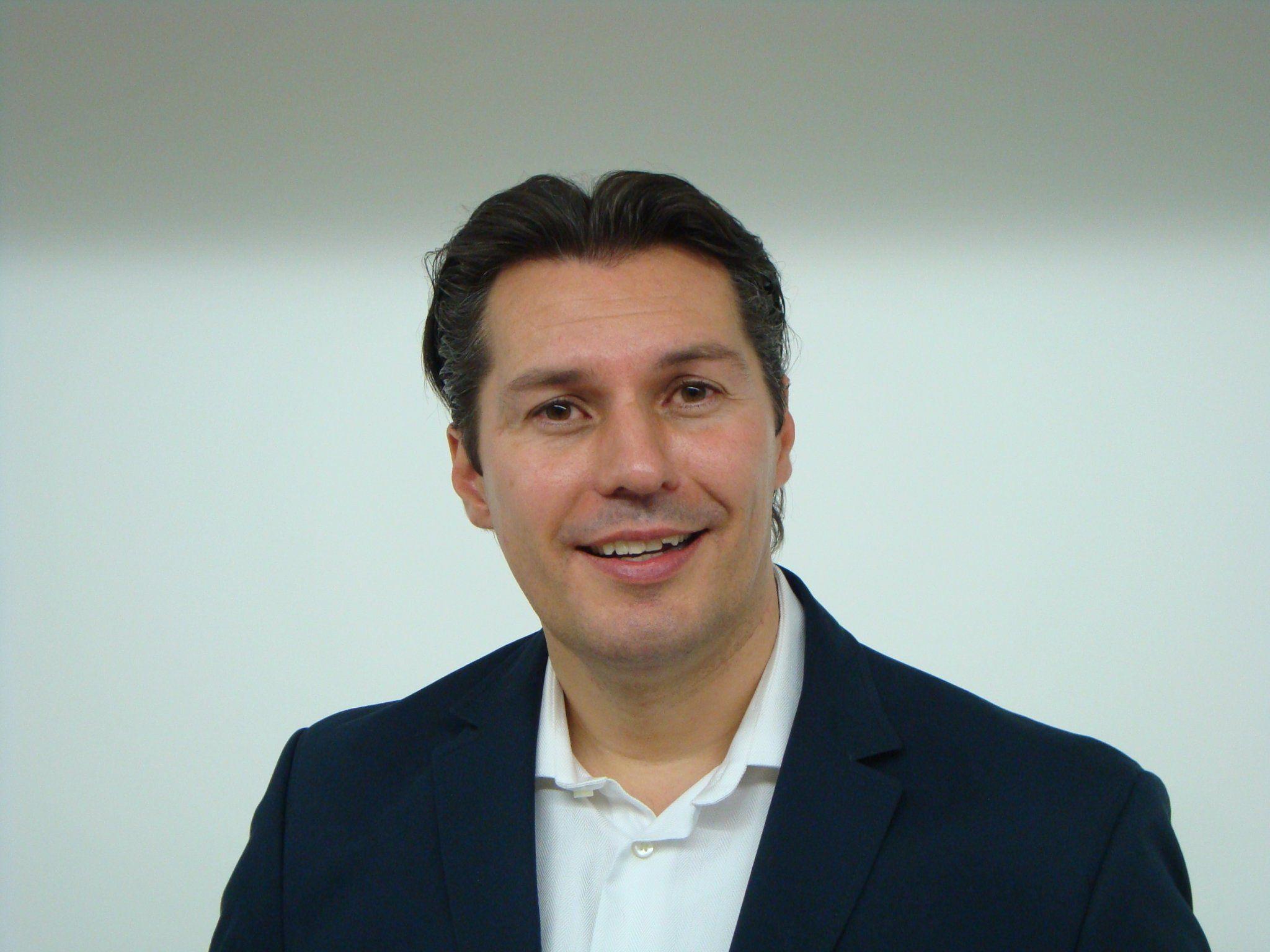 Martin Fitz soll neuer Chef der Lustenauer Freiheitlichen werden