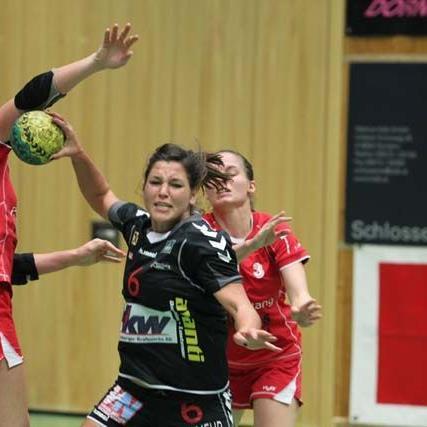 Johanna Rauch erzielte sechs Treffer