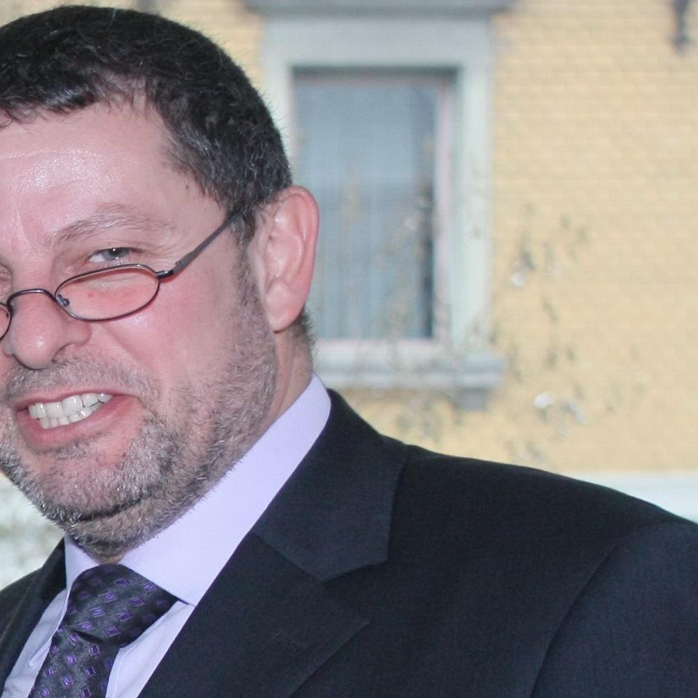 Nikolaus Baumann hofft auf die Wiederwahl als Obmann.