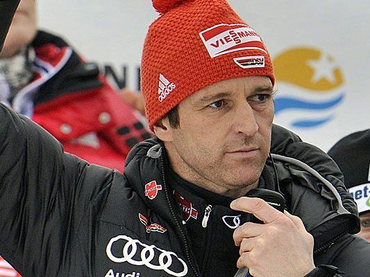 Der Vorarlberger Werner Schuster hat die deutschen Skispringer wieder in die Weltelite gebracht.