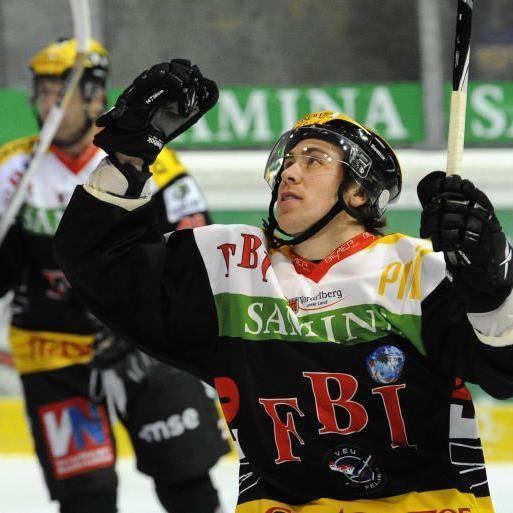Rodi Short schoss die VEU Feldkirch in der vergangen Saison zum Titel