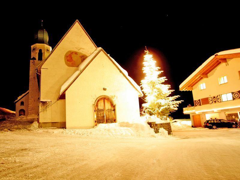 Symbolbild/Kirche in Fontanella