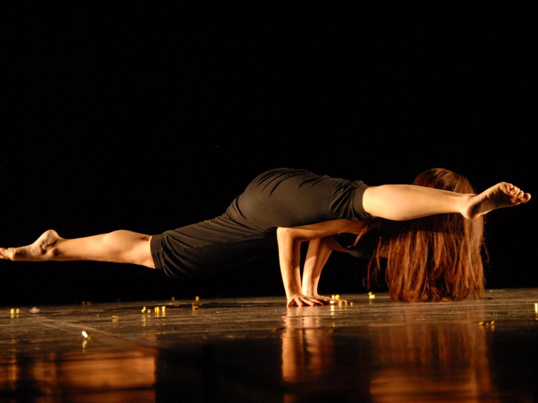 Tanzperformance