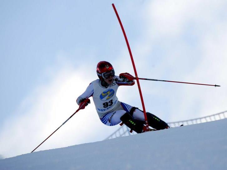 Die beiden EC-Slaloms mussten um zwei Tage verlegt werden