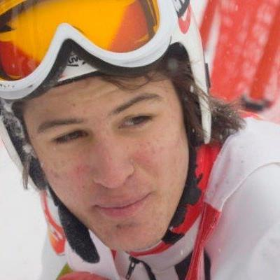 Johannes Strolz klassiert sich regelmäßig in den Top 10