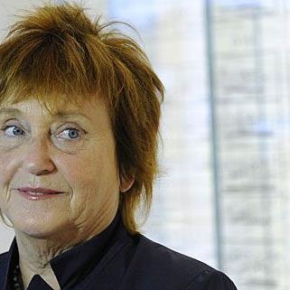 Künstlerin Valie Export darf sich über den Wiener Frauenpreis 2011 freuen