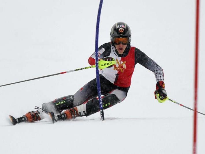 Magnus Walch fuhr zweimal in die Top 10