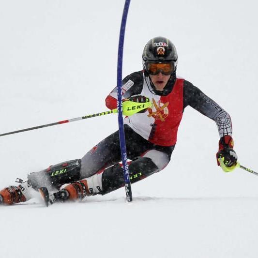 Magnus Walch schaffte es zweimal auf das Siegerpodest