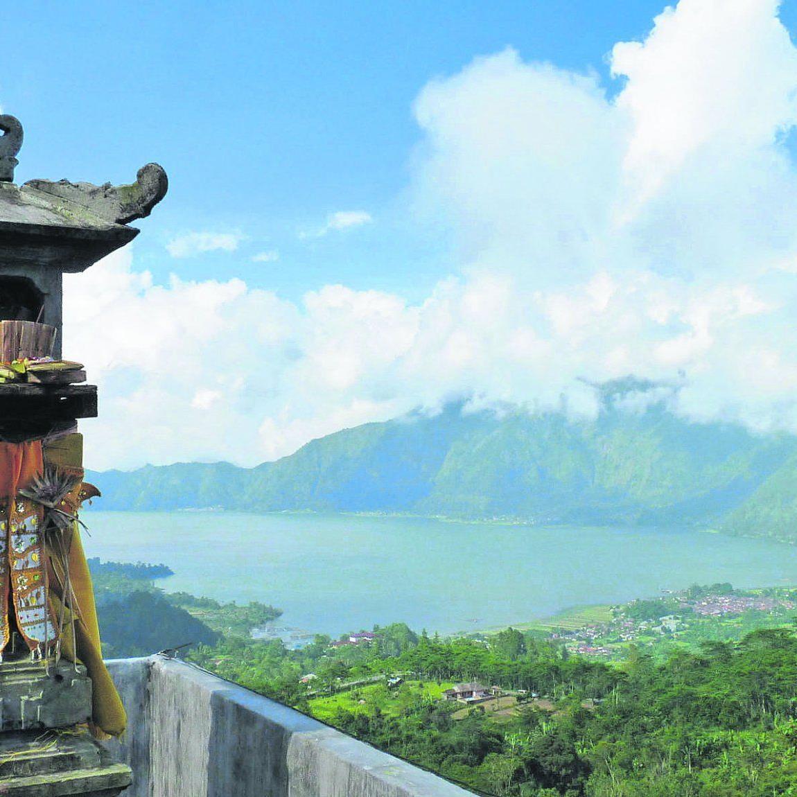 Reiseparadies Bali