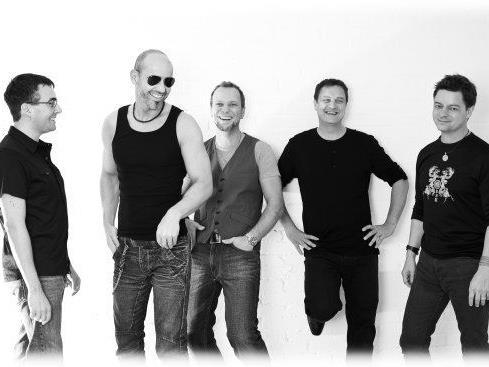 Bruce Cradle Band