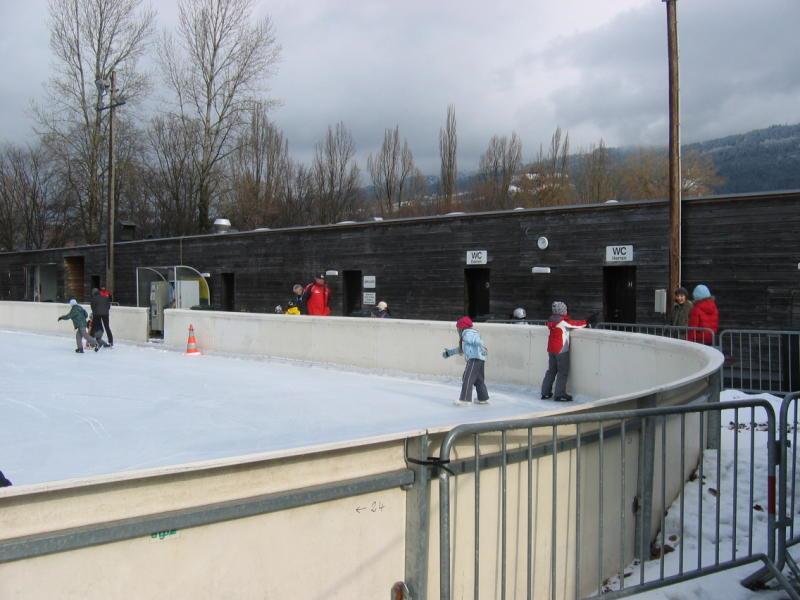 Endgültiges Aus für den Bregenzer Eislaufplatz