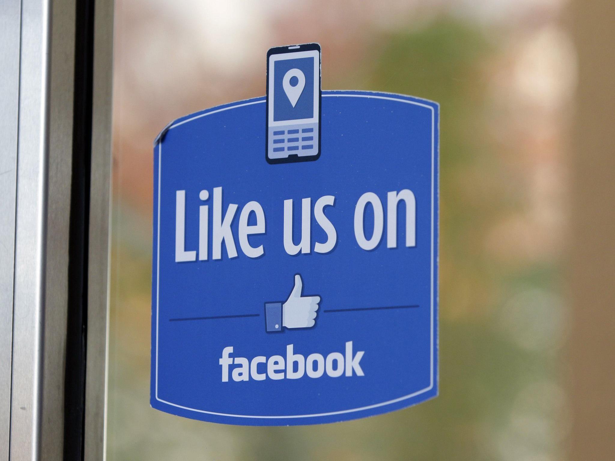 Top-Arbeitgeber Facebook.