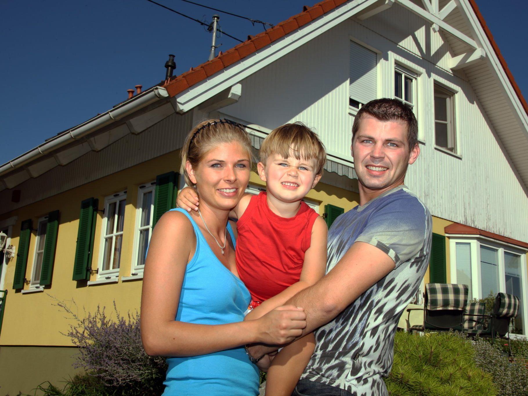 LH Wallner und LR Schmid: Wertschätzung für Familienarbeit und Entlastung für Familien, die es brauchen.