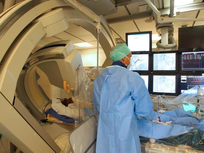 Zahlreiche Ärzte in den Spitälern denken ernsthaft über einen Ausstieg nach.