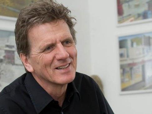 Der Pädagoge und Schriftsteller Werner Grabher ist seit dem Jahr 2000 Leiter der Kulturabteilung im Amt der Vorarlberger Landesregierung. Er will sich 2012 verabschieden.