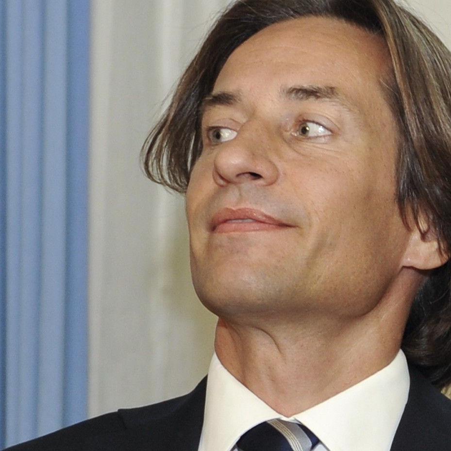 Am Donnerstag werde die Liechtensteinische Regierung zum Thema Buwog eine außerordentliche Sitzung abhalten.