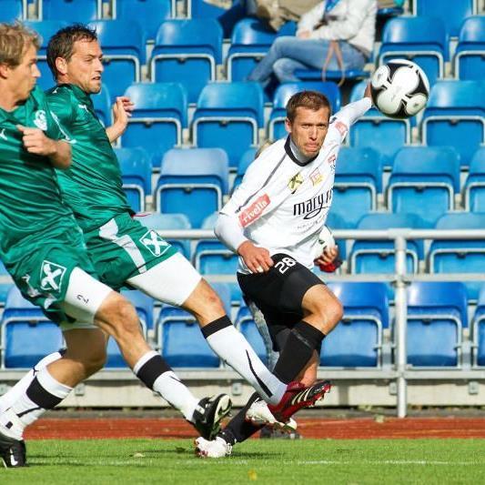 Philipp Hagspiel spielt ab dem Frühjahr für DSV.