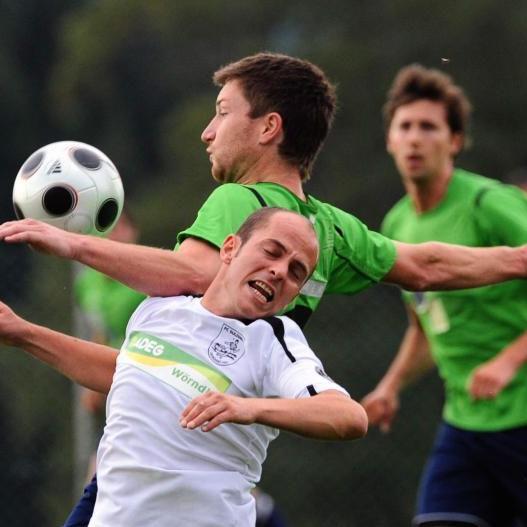 Erster Neuzugang für FC Egg.