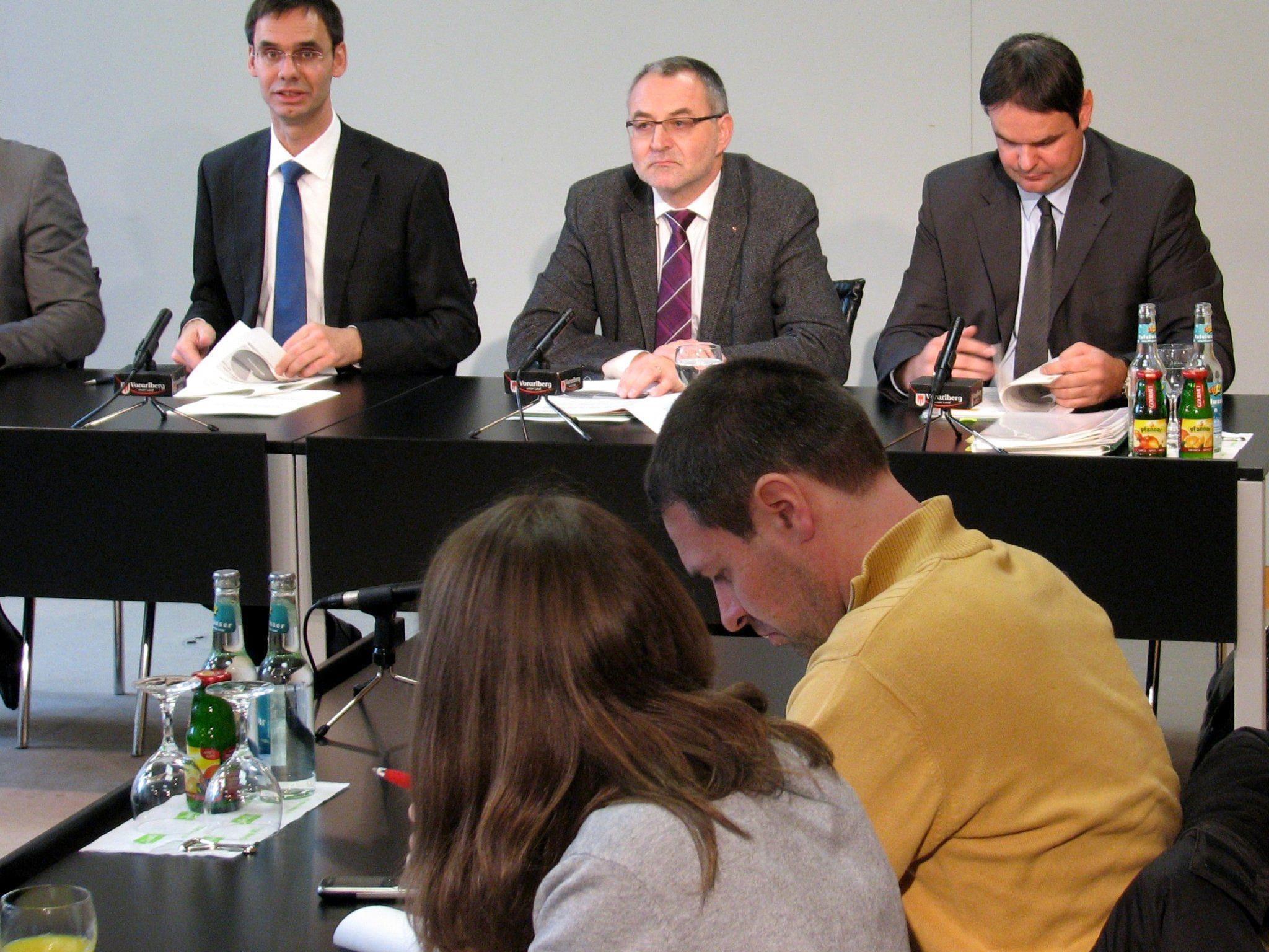 Investitionen im Jahr 2012: Mehr als 52 Millionen Euro