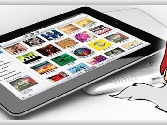 Machen Sie mit bei der großen VOL.at Wichtelaktion und gewinnen Sie ein brandneues iPad 2!