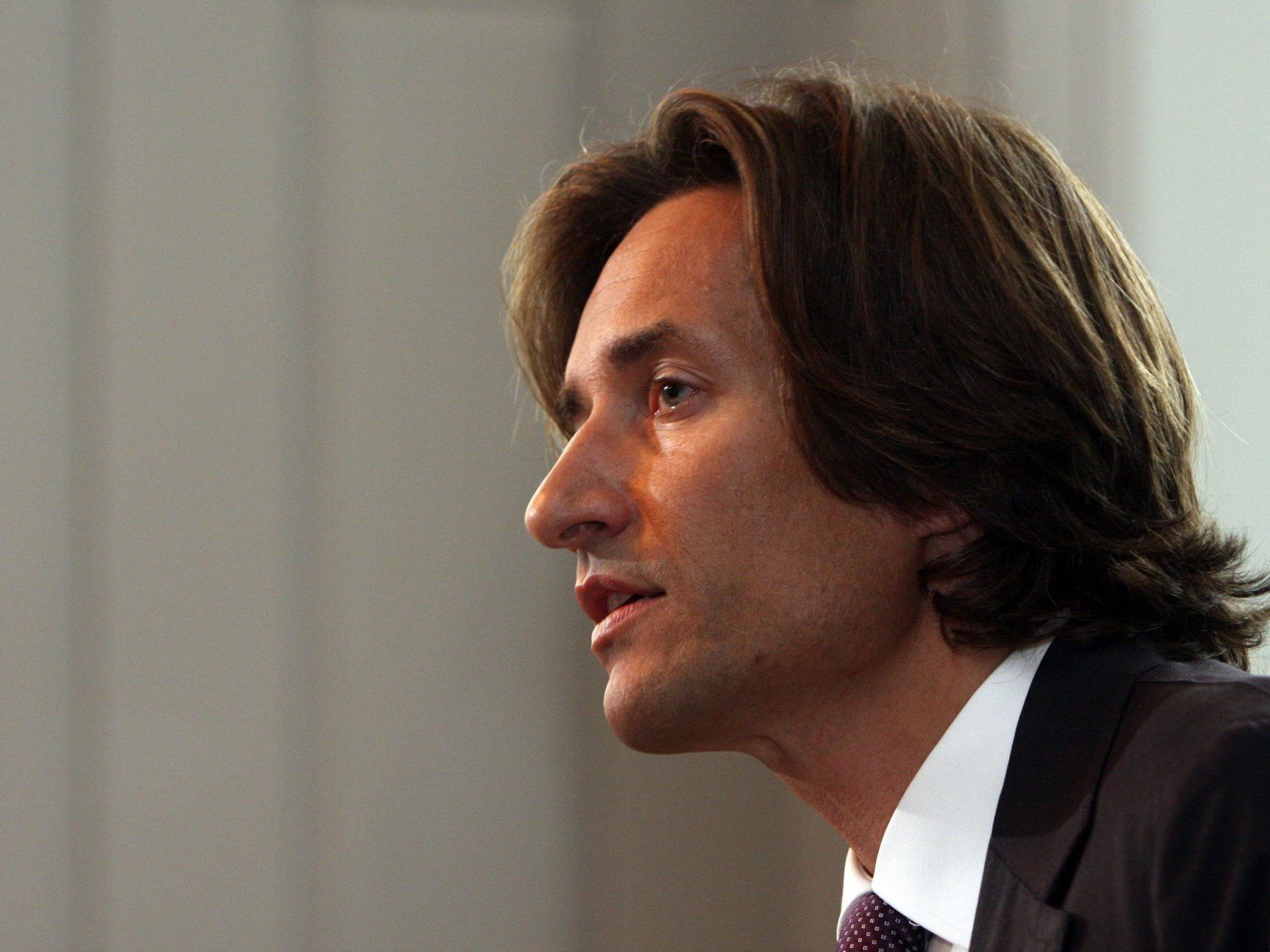 Günther Kräuter fordert, die Verhängung der Untersuchungshaft gegen Grasser zu prüfen.