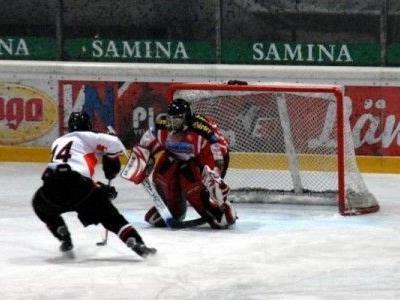 Kehrt mit zwei Toren von der WM zurück nach Feldkirch: Kevin Macierzynski
