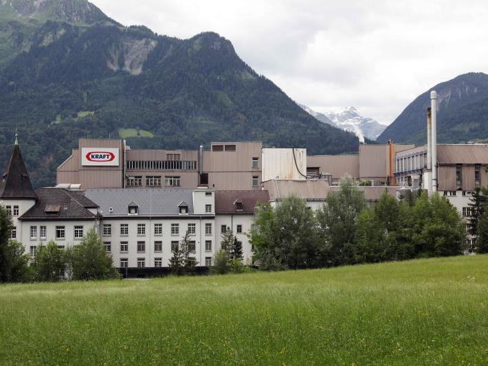 Das Werk in Bludenz – Teil eines europäischen Netzwerkes.