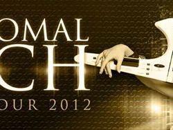 LATINOMAL:Tech Worldtour 2012 - VOL.at verlost 2x 2 VIP Tickets!