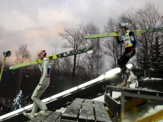 ÖSV-Adler erstmals seit März 2010 im Teambewerb nicht siegreich