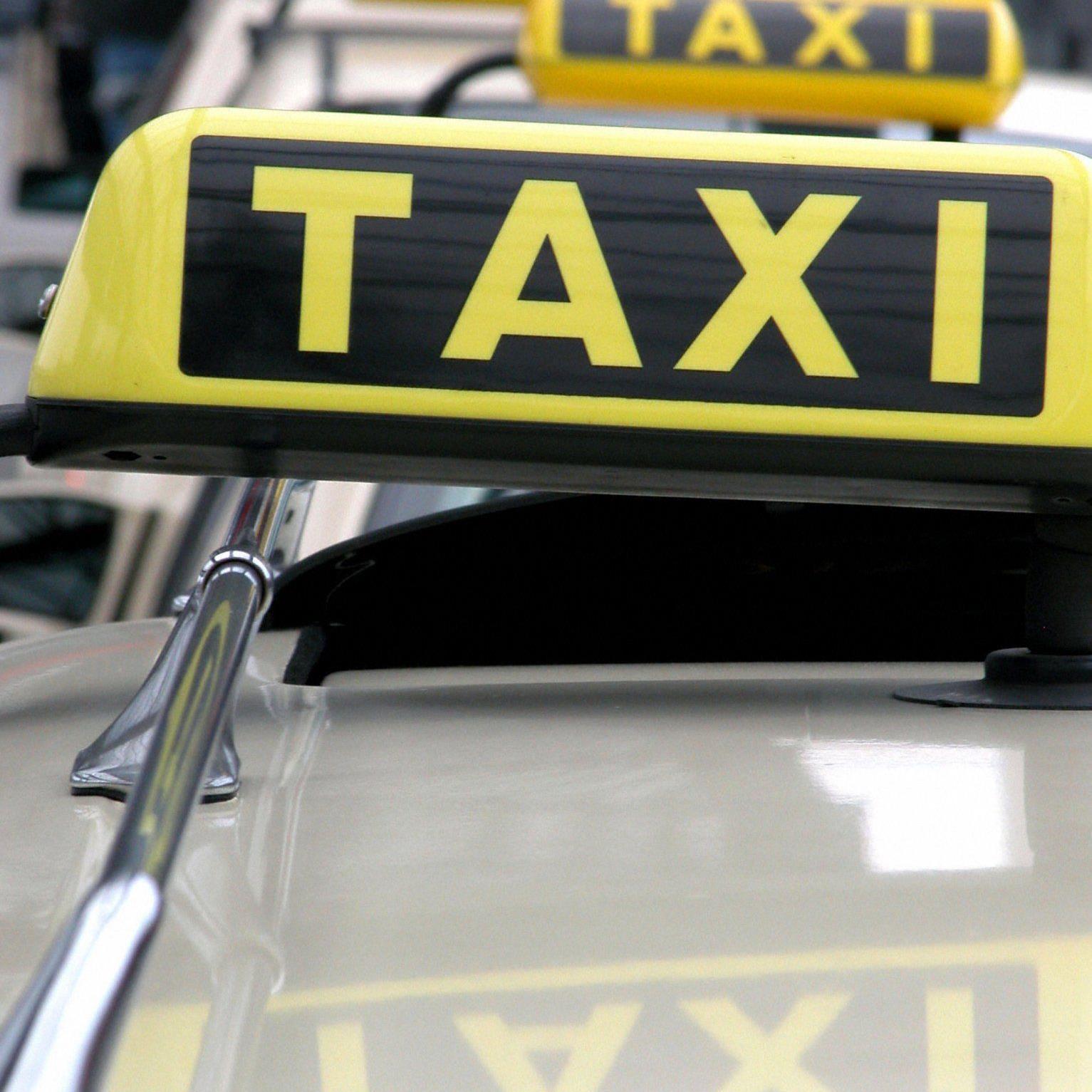 Besseren Service sollen die Wiener Taxis durch Detektiveinsätze bieten.