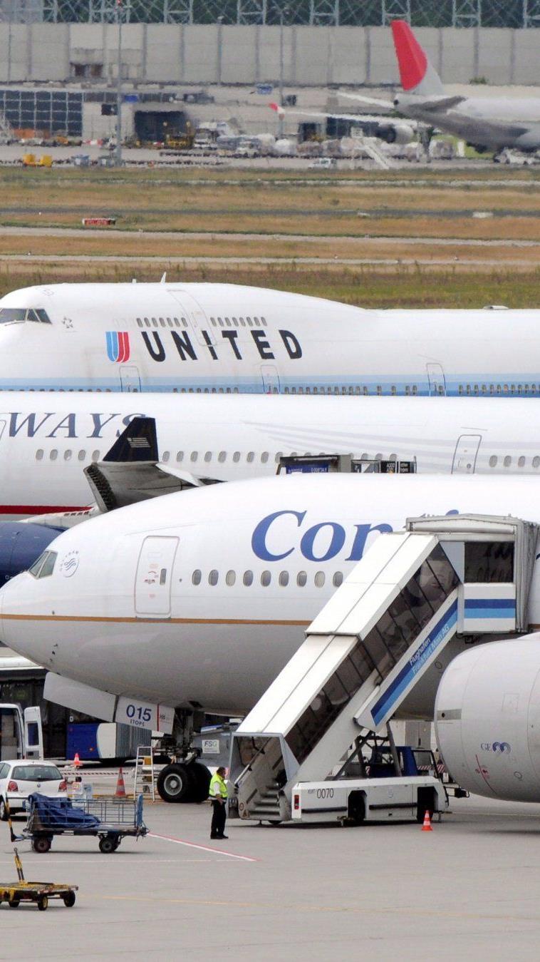 Amerikanische Fluglinien laufen Sturm gegen die europäischen Klimaschutzbemühungen.