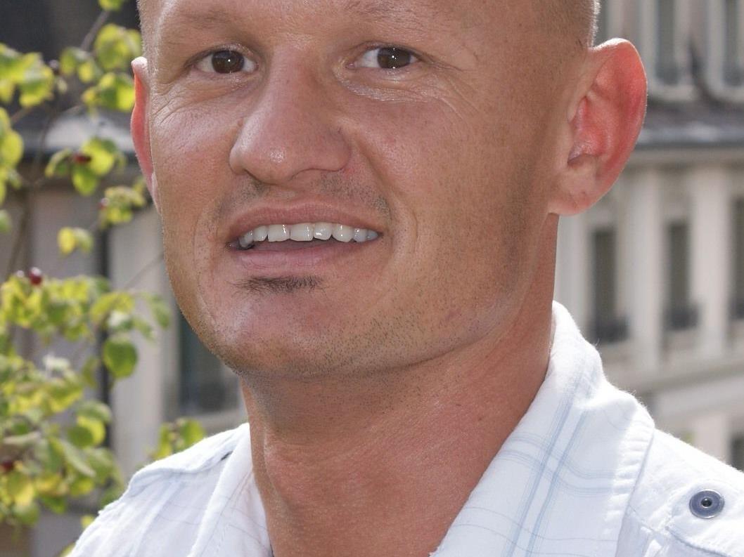 FPÖ Bludenz Obmann Joachim Weixlbaumer